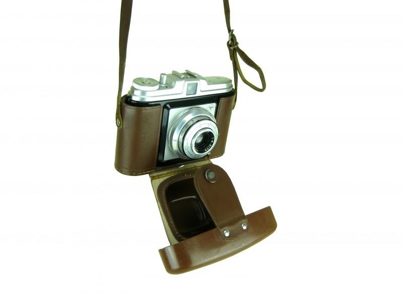 Fotocamera Agfa - Isola