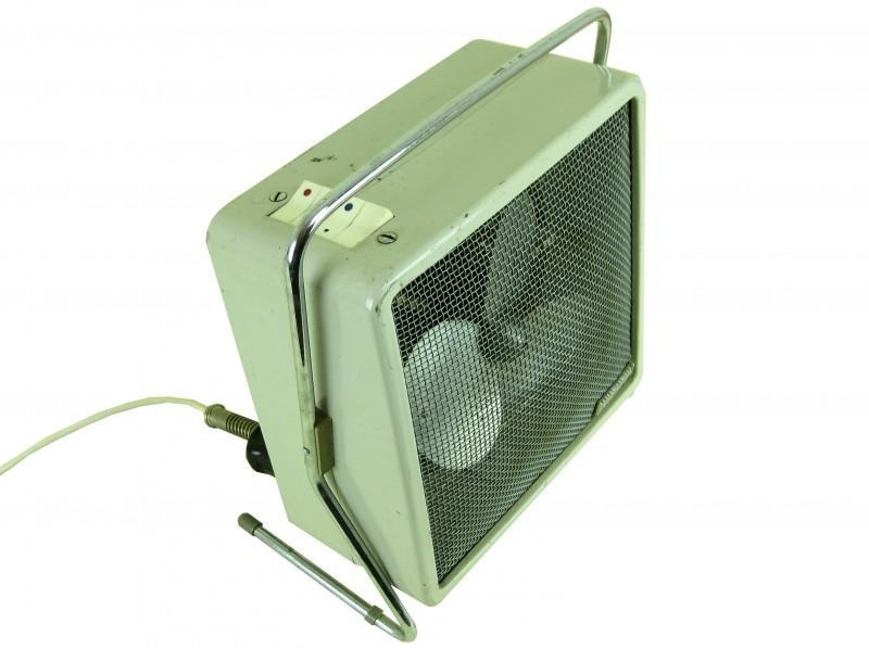 Oude ventilator kachel Inventum