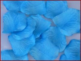 Strooiblaadjes - Blauw (15)