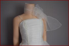 Bruidsmeisjes-/feestjurk Eline  maten 86 t/m 164 (A102)