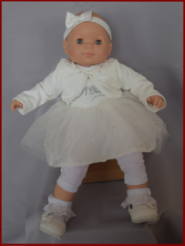 Baby Bruidsmeisjes set Dream (A01)