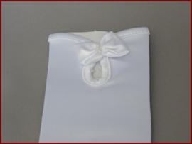 Vingerloze handschoenen  Wit (10)