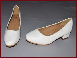 Bruids schoenen ivoor Maat 36 t/m 41 (352)