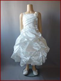 Bruidsmeisjes jurk Maat 128 t/m 176 Laury (172)