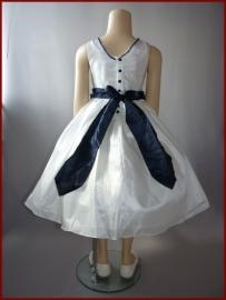 Bruidsmeisjes jurk Maat 86 t/m 152 Maud (176)