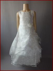 Bruidsmeisjes jurk Maat 86 t/m 164 Vere (167)