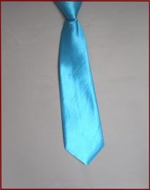 Stropdas  turquoise (527)