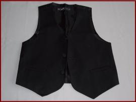 Gilet zwart (243)