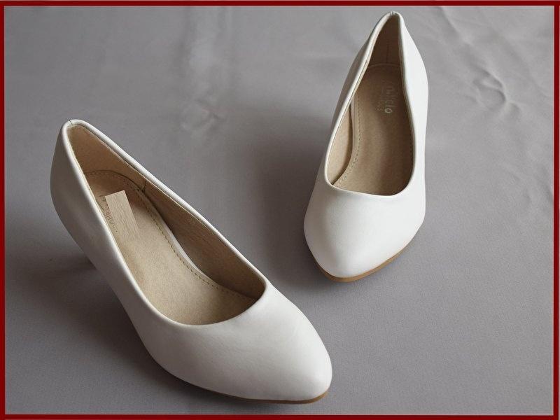 gedetailleerde look diverse stijlen officiële winkel Bruidsmeisjes schoenen ivoor Maat 28 t/m 35 (350)   Meisjes ...