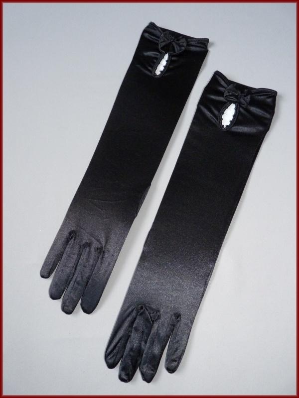 Galahandschoenen Zwart (913)