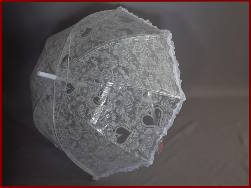Bruidsmeisjesparaplu  (98)