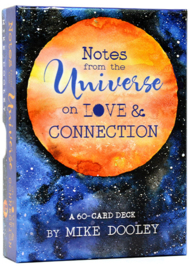 Notes from the Universe Orakel