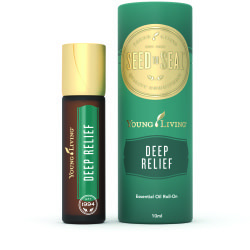 Deep Relief Roll-On Olie