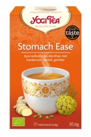 "Yogi Tea ""STOMACH EASE"""