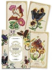 Enchanted Blossoms Orakelkaarten