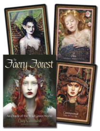 The Faery Forest Orakel