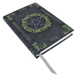 Book of Shadows Notitieboekje
