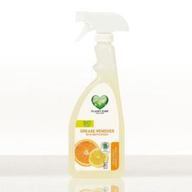 Vetverwijderaar Spray Citrus