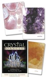 Crystal Oracle Orakelkaarten