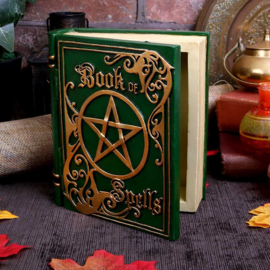 Doosje Book of Spells