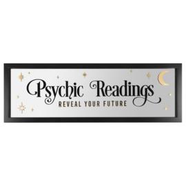 Psychic Readings spiegel (afhalen in winkel)