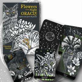 Flowers Of The Night Orakelkaarten
