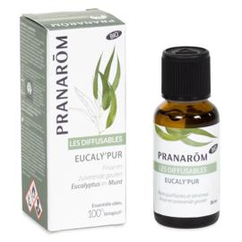 Eucaly'pur Mix BIO 30 ml.