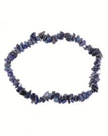 Splitarmband Lapis Lazuli