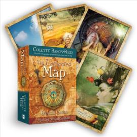 The Enchanted Map Orakelkaarten