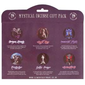 Wierook Cadeauset Mystical