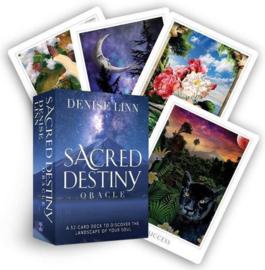 Sacred Destiny Orakelkaarten