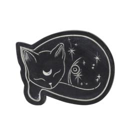 Wierookbrander Kat