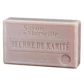 Natuurlijke Marseille zeep Shea Butter