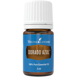 Dorado Azul Olie 5 ml.