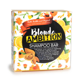 Blond Ambition Shampoo Bar