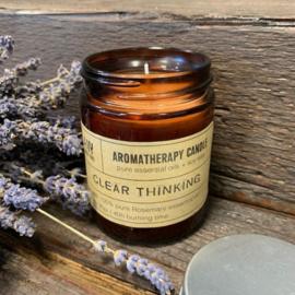 Clear Thinking Aromatherapie Sojakaars
