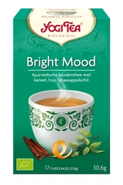 "Yogi Tea ""BRIGHT MOOD"""