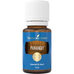 PanAway Olie 15 ml.