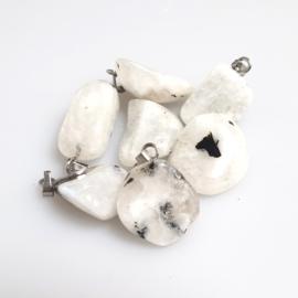 Maansteen Wit