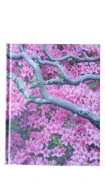 Notitieboek Zen Blossom