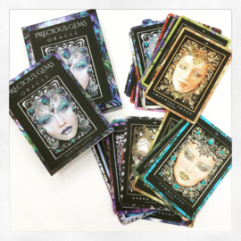 Precious Gems Orakelkaarten