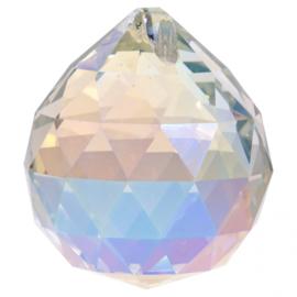Regenboogkristal