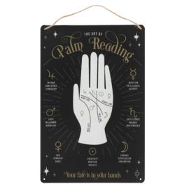 Palm Reading bord