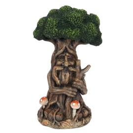 Green Man Beeldje 22 cm