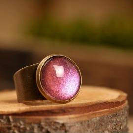 Ring Roze