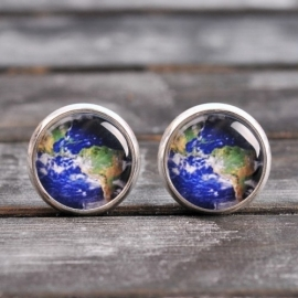 Aarde Oorknopjes