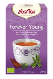 "Yogi Tea ""FOREVER YOUNG"""