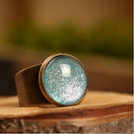 "Ring ""Stardust"""