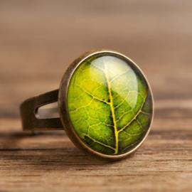 """Ring """"Leaf"""""""