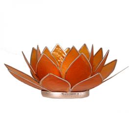 Lotus Sfeerlicht 2e Chakra
